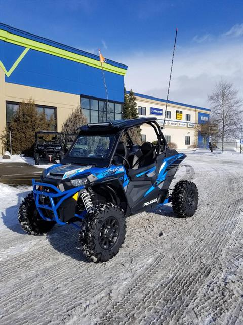 2016 Polaris RZR XP  Turbo EPS in Rexburg, Idaho - Photo 2