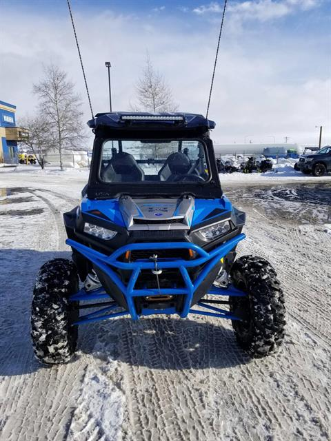 2016 Polaris RZR XP  Turbo EPS in Rexburg, Idaho - Photo 4