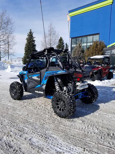 2016 Polaris RZR XP  Turbo EPS in Rexburg, Idaho - Photo 10