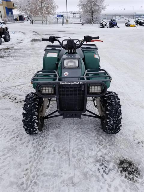 1994 Polaris 425 Magnum in Rexburg, Idaho - Photo 4