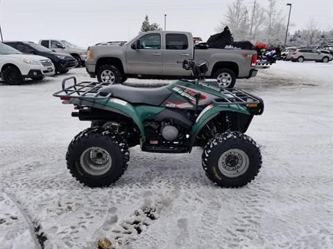 1994 Polaris 425 Magnum in Rexburg, Idaho - Photo 6