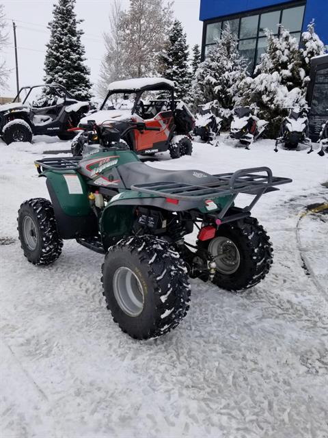 1994 Polaris 425 Magnum in Rexburg, Idaho - Photo 10