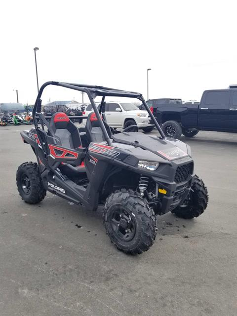 2020 Polaris RZR 900 Premium in Rexburg, Idaho - Photo 5