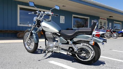 2012 Suzuki Boulevard S40 in Jonestown, Pennsylvania