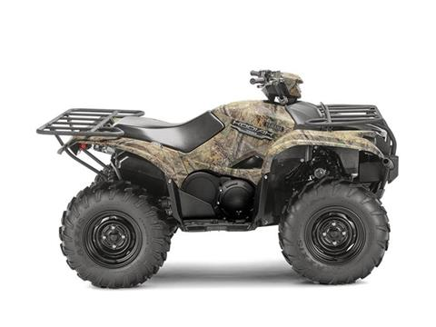 2016 Yamaha Kodiak 700 EPS Camo in Jonestown, Pennsylvania