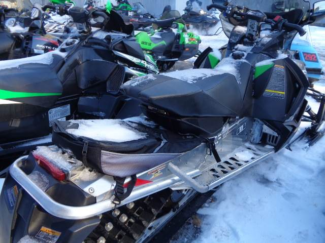 2012 Arctic Cat F 1100 Turbo LXR in Hillsborough, New Hampshire