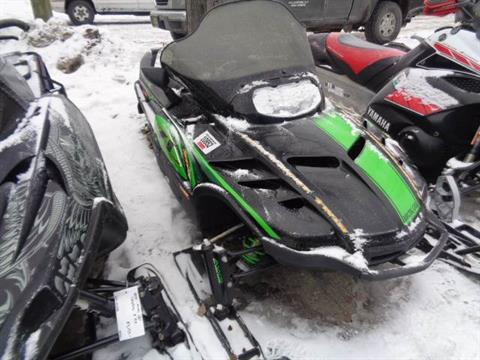 2000 Arctic Cat ZL® 500 in Hillsborough, New Hampshire