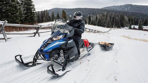 2017 Arctic Cat Bearcat 3000 LT in Hillsborough, New Hampshire