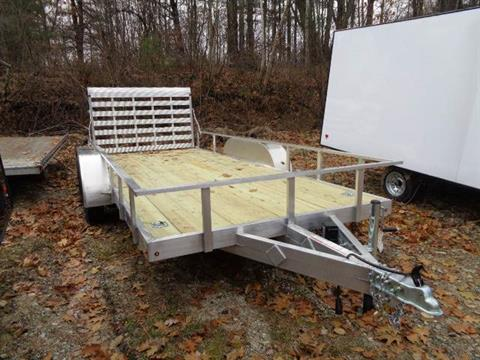 2019 Alcom Trailer MLS 6.5X16 2.0 in Hillsborough, New Hampshire