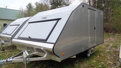 2020 Alcom Trailer MFS Crossover 101X12 in Hillsborough, New Hampshire - Photo 1
