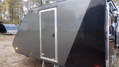 2020 Alcom Trailer MFS Crossover 101X12 in Hillsborough, New Hampshire - Photo 2