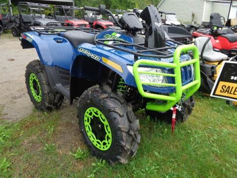2019 Textron Off Road Alterra 700 MudPro litmited EPS in Hillsborough, New Hampshire