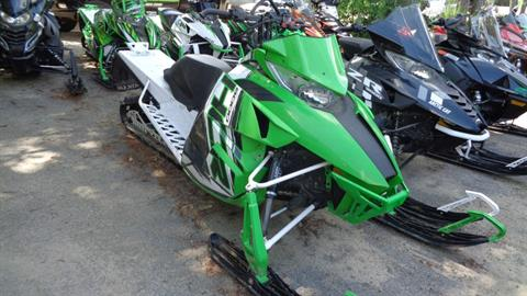 "2015 Arctic Cat M 8000 153"" HCR in Hillsborough, New Hampshire - Photo 1"