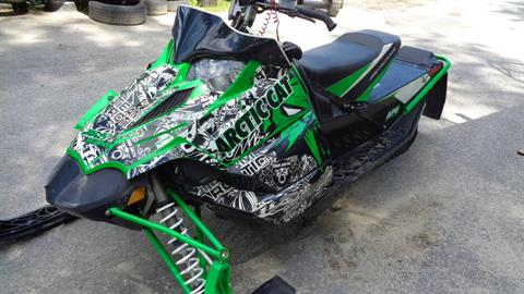 Used Inventory for Sale in NH | Livingston's Arctic Cat