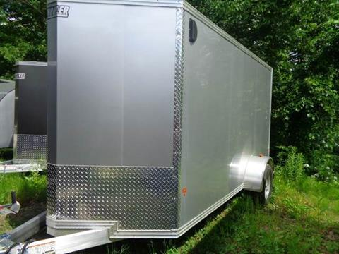 9314 Alcom Trailer EZEC 6X12SA in Hillsborough, New Hampshire