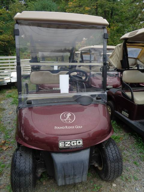 2013 E-Z-Go RXV in Hillsborough, New Hampshire