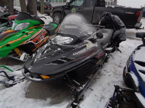 2000 Ski-Doo Grand Touring 600 in Hillsborough, New Hampshire