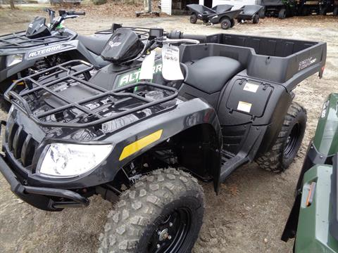 2018 Textron Off Road Alterra TBX 700 in Hillsborough, New Hampshire