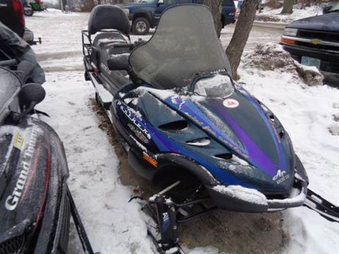 1999 Arctic Cat Panther 440 in Hillsborough, New Hampshire