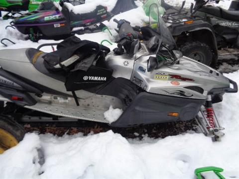 2005 Yamaha Rage in Hillsborough, New Hampshire