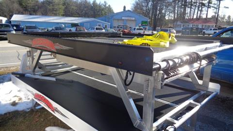 2020 Alcom Trailer MSD Mission Sport Deck in Hillsborough, New Hampshire - Photo 2