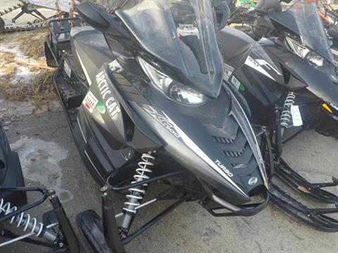2013 Arctic Cat XF 1100 Turbo CrossTour in Hillsborough, New Hampshire