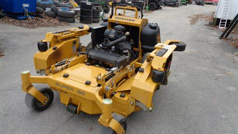 2020 Hustler Turf Equipment Super 88 in. Vanguard Big Block RD 36 hp in Hillsborough, New Hampshire - Photo 1