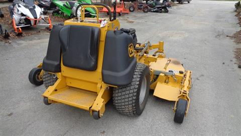 2020 Hustler Turf Equipment Super 88 in. Vanguard Big Block RD 36 hp in Hillsborough, New Hampshire - Photo 4