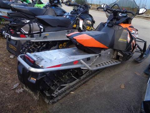 2012 Arctic Cat XF 800 Sno Pro® in Hillsborough, New Hampshire