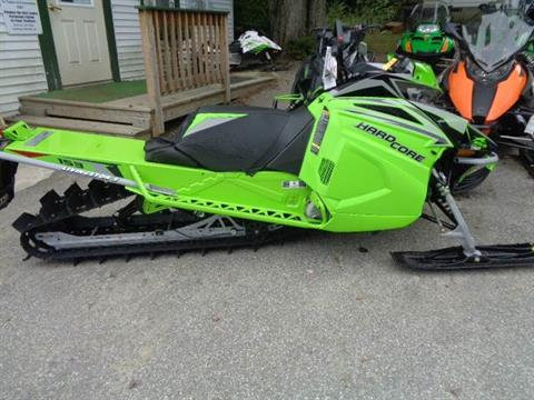 2019 Arctic Cat M 8000 Hardcore 153 in Hillsborough, New Hampshire
