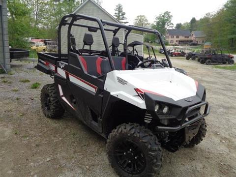 2018 Textron Off Road Stampede X in Hillsborough, New Hampshire