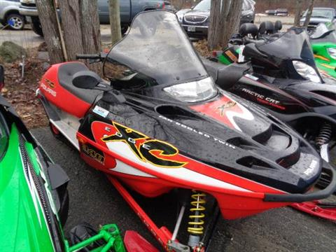 2003 Polaris Indy 340 Edge in Hillsborough, New Hampshire