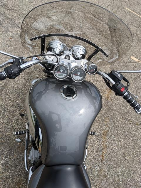 2005 Triumph Rocket III in Indianapolis, Indiana - Photo 4