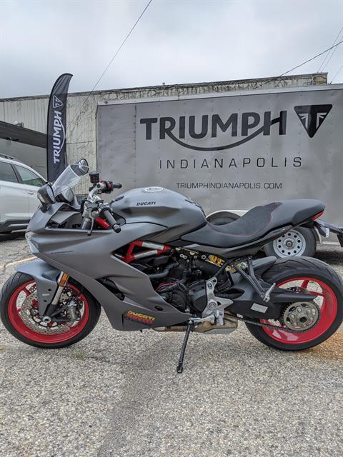 2019 Ducati SuperSport in Indianapolis, Indiana - Photo 1