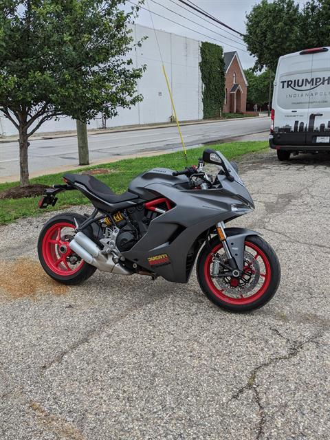 2019 Ducati SuperSport in Indianapolis, Indiana - Photo 6