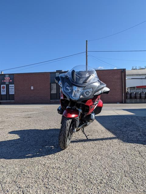 2018 BMW R 1200 RT in Indianapolis, Indiana - Photo 3