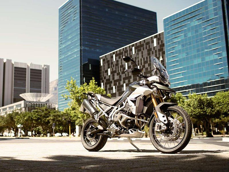 2021 Triumph Tiger 900 Rally Pro in Indianapolis, Indiana - Photo 2