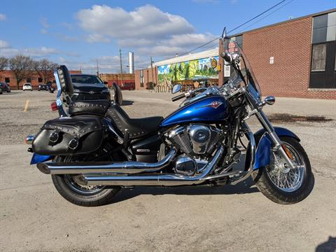 2009 Kawasaki Vulcan 900 Classic LT in Indianapolis, Indiana - Photo 3