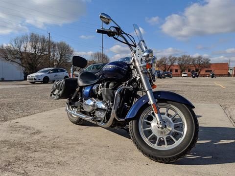 2009 Kawasaki Vulcan 900 Classic LT in Indianapolis, Indiana - Photo 12