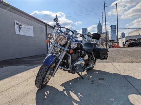 2009 Kawasaki Vulcan 900 Classic LT in Indianapolis, Indiana - Photo 14