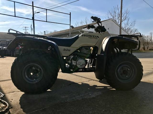 1996 Honda FourTrax 300 in Watseka, Illinois - Photo 1