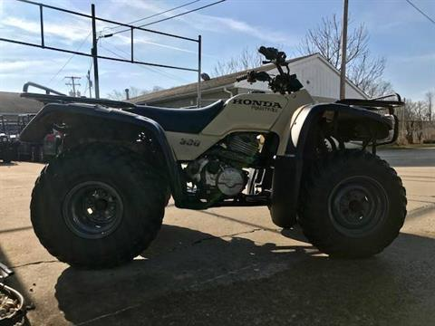 1996 Honda FourTrax 300 in Watseka, Illinois