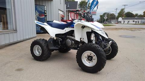 2009 Suzuki QuadSport® Z400™ in Watseka, Illinois