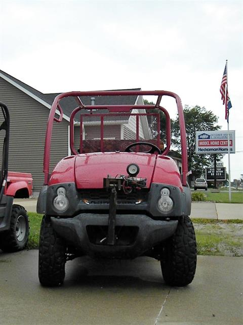2007 Kawasaki Mule™ 610 4x4 in Watseka, Illinois