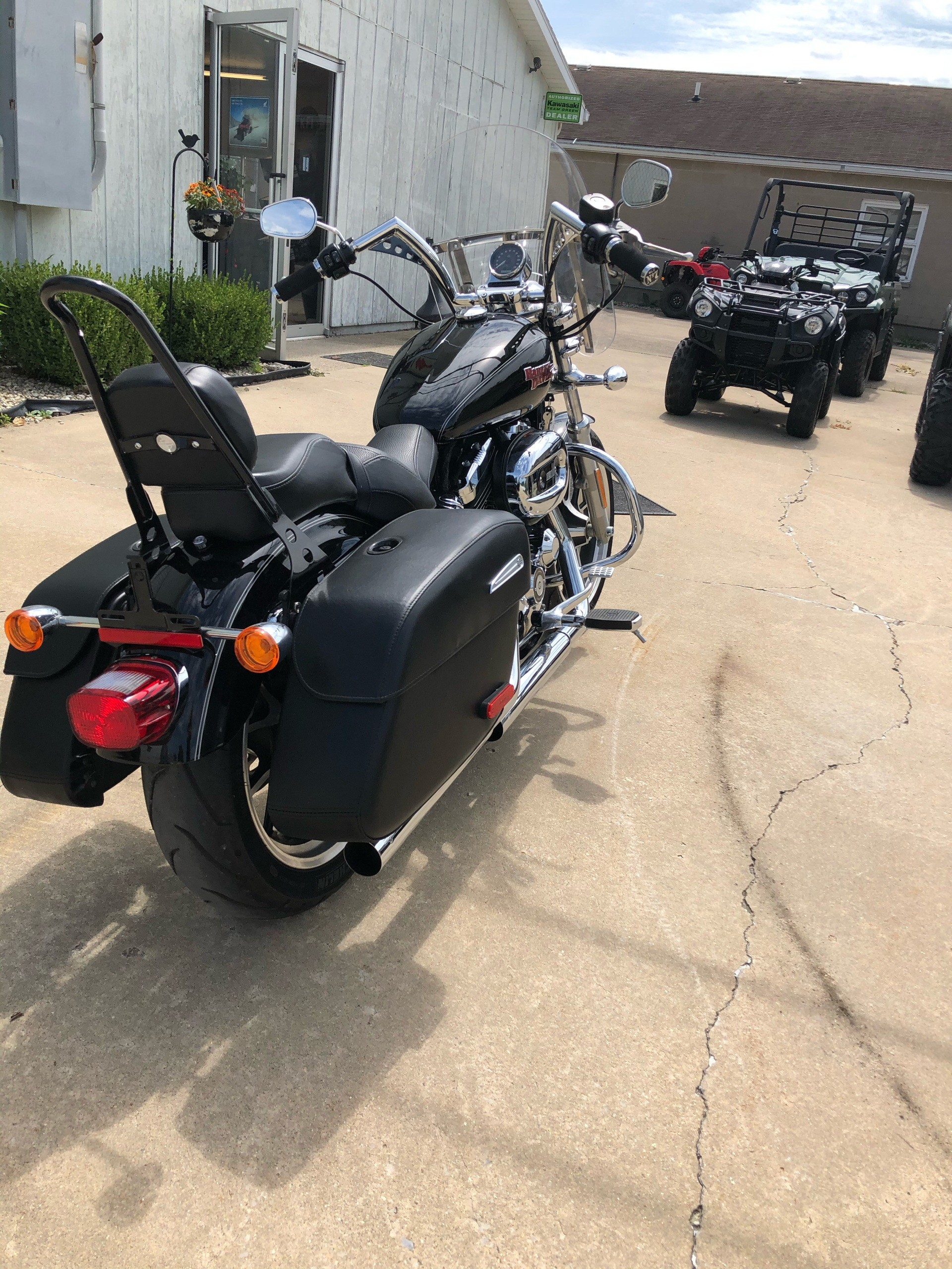 2016 Harley-Davidson SuperLow® 1200T in Watseka, Illinois - Photo 3