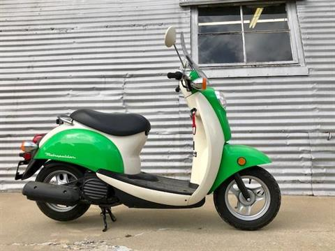 2005 Honda Metropolitan™ in Watseka, Illinois - Photo 2