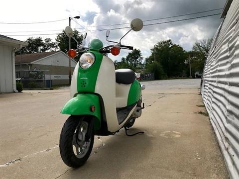 2005 Honda Metropolitan™ in Watseka, Illinois - Photo 4