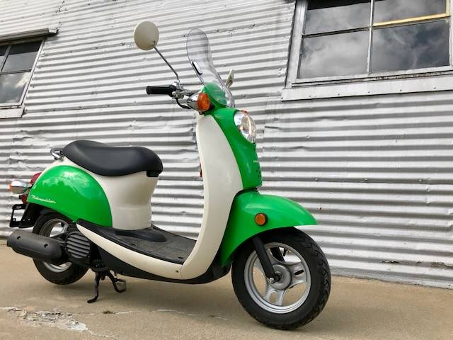 2005 Honda Metropolitan™ in Watseka, Illinois - Photo 1