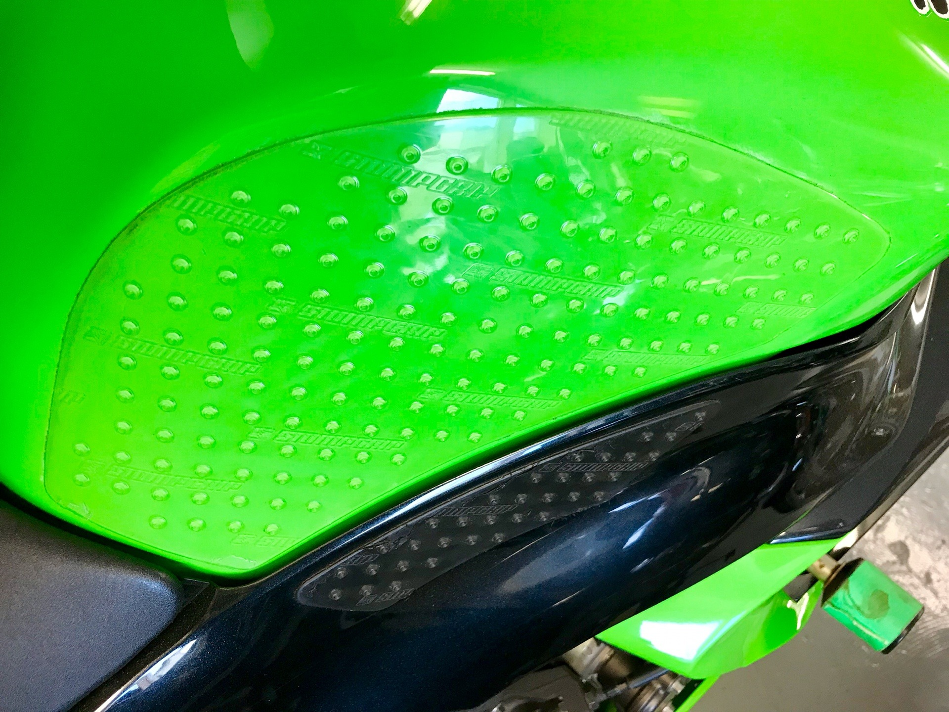 2013 Kawasaki Ninja® ZX™-6R in Watseka, Illinois - Photo 7