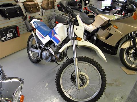 1992 Yamaha SEROW in Watseka, Illinois